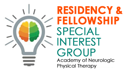 Residency Fellowship Vertical logo