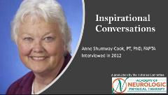 Anne Shumway Cook