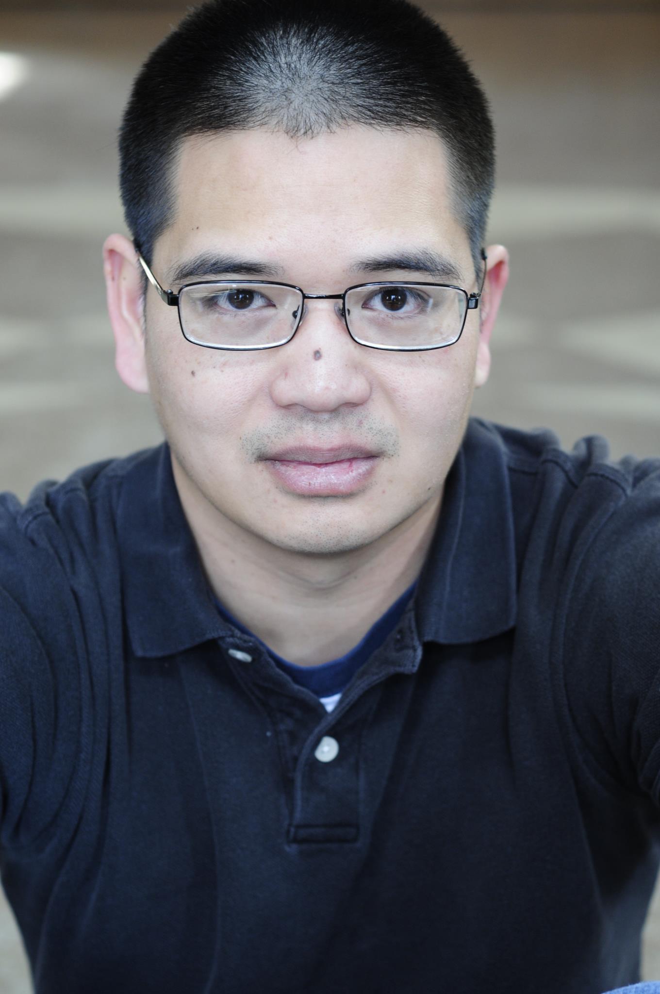 Albert Wong photo