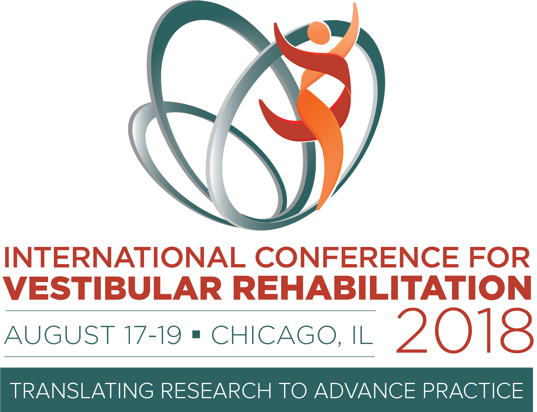 low priced 1c44b 3d83b International Conference for Vestibular Rehab FINAL Logo w Tagline
